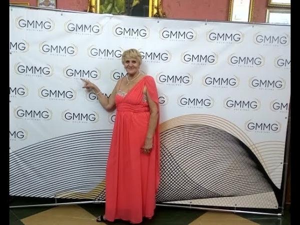 GMMG HOLDINGS Благотворительный холдинг.Вэбинар.Спикер Зинаида Сушилина 24.09.2018г.