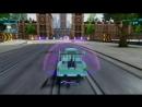 Тачки 2_⁄Cars 2 Прохождение (Выживание №13)Xbox 360