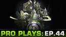 Dota 2 Top 5 Pro Plays Weekly Ep 44