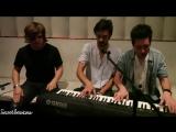 Bastille - Flaws (Secret Sessions 2011)