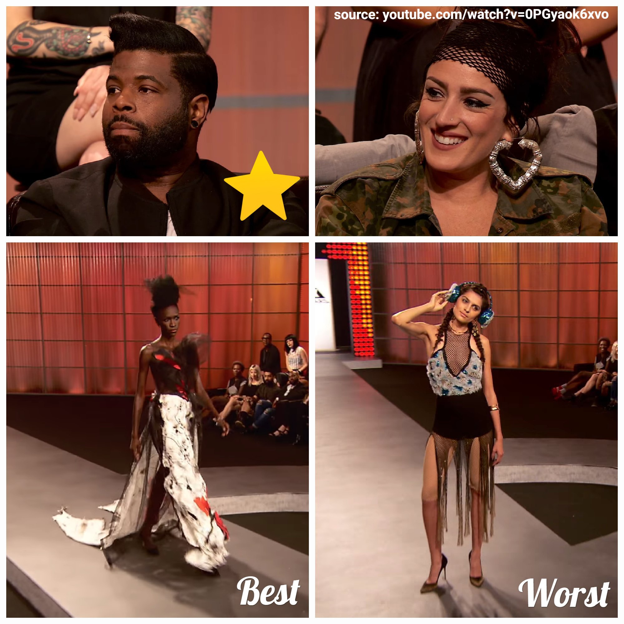 Project Runway All Stars season 6 episode 2 winner, best and worst design, who got eliminated