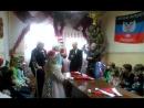 Праздник для детей в Искре с депутатом Цыплаковым С Г