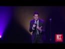 Jeremy Jordan - She Used To Be Mine Live @ MisCast Gala