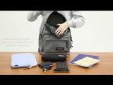 Рюкзак городской для ноутбука 13-14 Eastpak Out OF Office 2.0