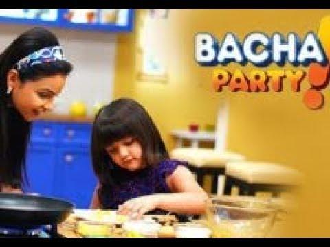 Детское меню Bachha Party 1 серия