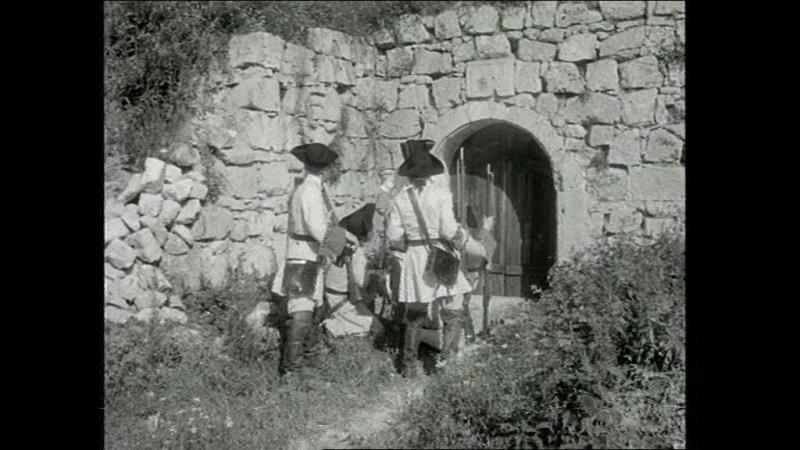 Капитан Тенкеш Венгрия Первые серии