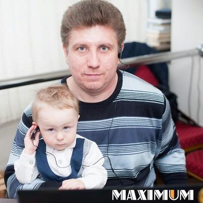 Алексей Шишканов
