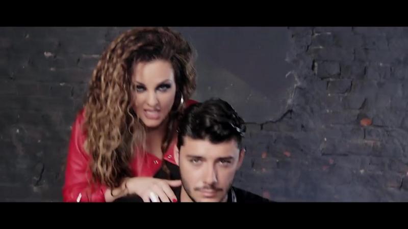 Simona Zagorova ft. N.A.S.O Andro - Gore, Gore, 2018