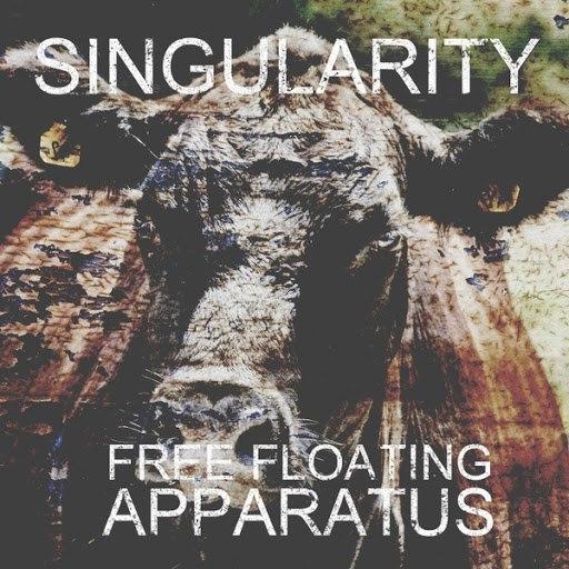Singularity альбом Free Floating Apparatus