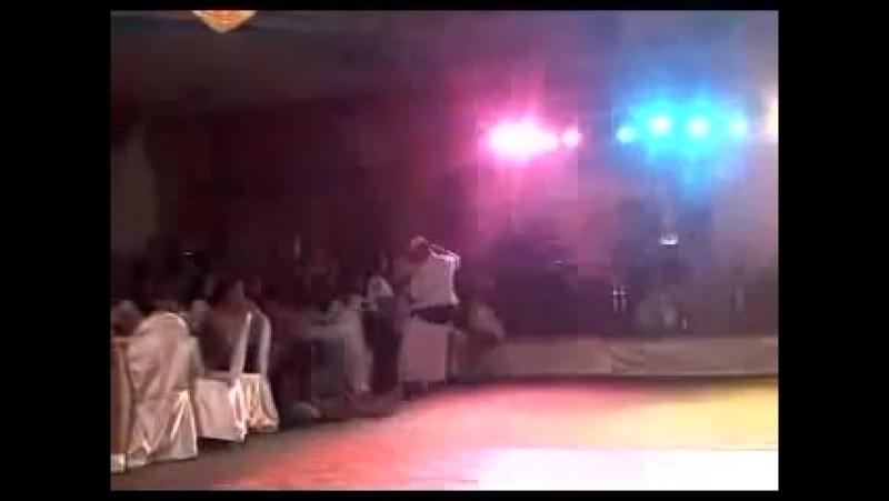 Tito Egyptian male Raks Sharki (Oriental Dance-belly Dance) 20875