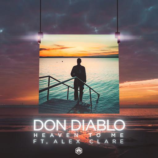Don Diablo альбом Heaven To Me
