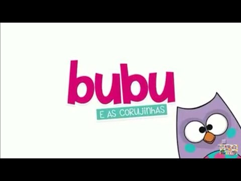 Bubu E As Curujinhas DesenhoMatine Cultura Da Tv Cultura