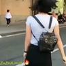 """😈ДОБРЫЙ АДМИН😈 on Instagram """"😁ХОРОШЕГО НАСТРОЕНИЯ😊 ✔КАК ВАМ ТАНЕЦ✔ 🎵ТРЕК-osmos самая🎵 танецмузыкатоп улицакрасотка"""""""