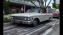 1962 Mercury Monterey S 55 S Fifty Five Convertible Start Up on My Car Story with Lou Costabile