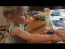 Коллаж из фото своими руками на день рождение Дариночке!)
