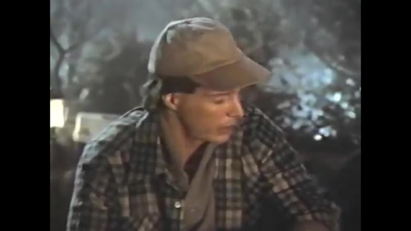 Strohs Beer Commercial 1985 with William Fichtner