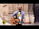 Clarence Bekker Talks Stand By Me Playing For Change