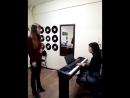 Mia vocal Распеваемся 2