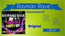 Rayman Rave - Love Again (Feat. JP Project)