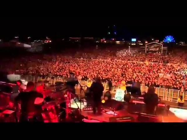 The Cure Live in Bestival - Downend(Isle of Wight) - 10/09/2011