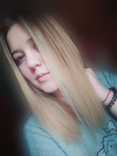 Женя Симонова