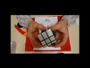 Mirror Cube Зеркальный кубик Рубика