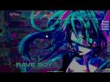 S3RL feat Krystal - R4V3 B0Y