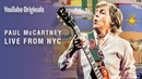 Paul McCartney Live from NYC