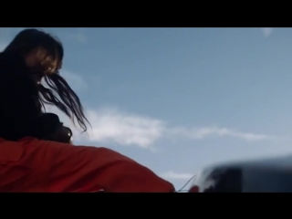 Miriam Bryant - Black Car Teaser