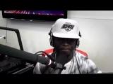 Хор МВД на радио Energy исполняет Get Lucky
