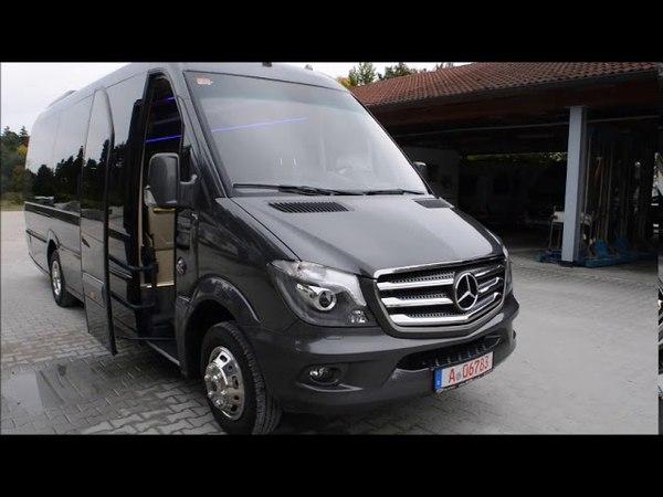 Mercedes-Benz Sprinter 519 Luxus VIP Reisebus 1911 MSM Bus VIP Design GbR