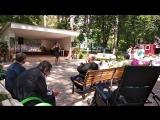 Концерт в интернате г.Коломна Нэлли Мотяева