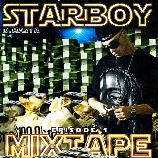 D.Masta альбом Star Boy