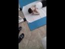Лечебная физическая культура партерная гимнастика и занятие на блоке