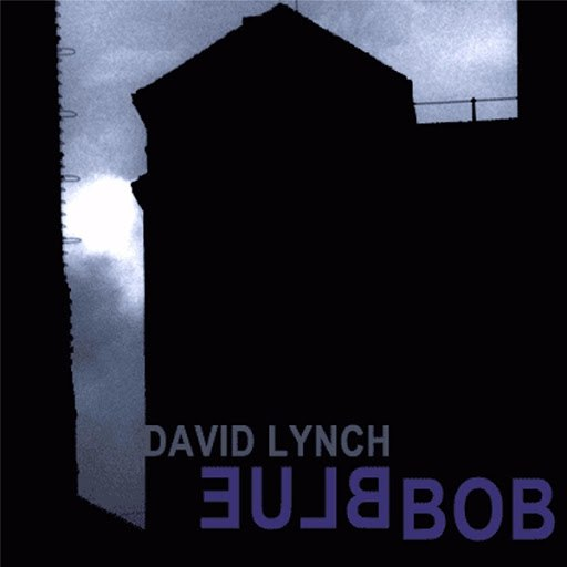 David Lynch альбом Bluebob