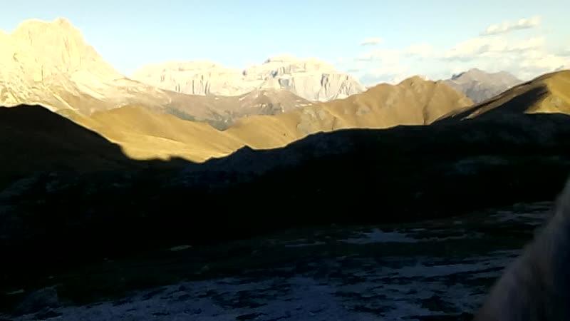 Lago di Antermoia 2495. Val de Udai