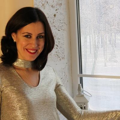 Лена Долецкая