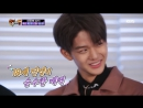 Wanna One Bae Jinyoung VS Hong Jinyoung agyo battle @ Happy together Season 3 Cut