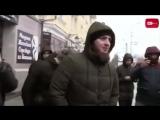 Ксения Собчак в Чечне- Чеченец обозвал Собчак лошадью
