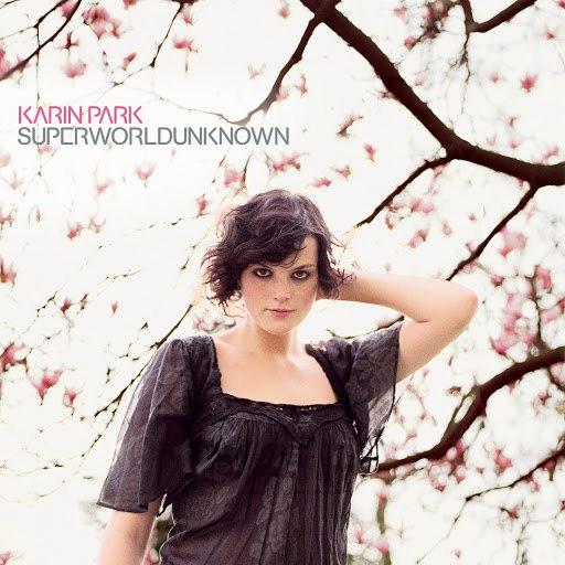 Karin Park альбом Superworldunknown