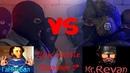 Cs:Go Battle GANIBAL VS
