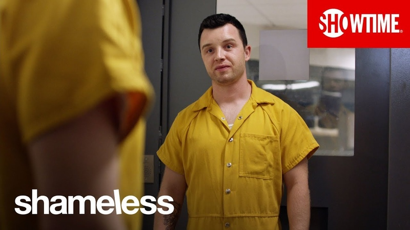 Guess Who Gets To Pick Where He Gets Locked Up Ep. 6 Official Clip | Shameless | Season 9