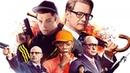 Kingsman Секретная служба 4K UltraHDБоевик, комедии, приключения2014