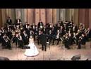 Хабанера — ария Кармен из оперы Жоржа Бизе «Кармен»