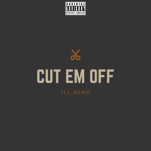 Ill Niño альбом Cut 'Em Off