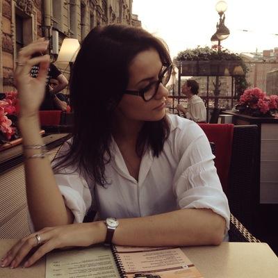 Катерина Кушнер