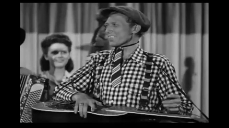 Roy Acuff and His Smoky Mountain Boys and Girls Sing A Country Favorite