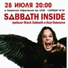 """Tribute """"Black Sabbath"""" & """"OzzY"""" in Schwein!"""