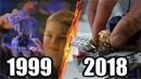 LEGO STAR WARS TV COMMERCIAL 1999-2018
