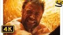 Ядерный взрыв в Нагасаки. Спасение Йашиды Росомаха Бессмертный 2013 HD